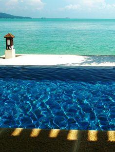 Malaysia - Emerald Bay, Pangkor Laut