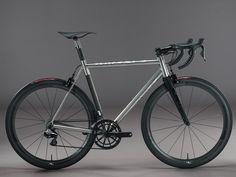 """No. 22 Bicycles """"Reactor"""""""