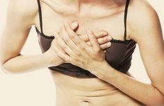 A quoi sont dues les pointes au coeur quand on respire ? - Améliore ta Santé