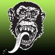 Fast N Loud Gas monkey Gas Monkey Garage, Gaz Monkey, Fast N Loud, Caricature Drawing, Cool Wallpaper, Car Humor, Hand Guns, Hot Rods, Cool Cars