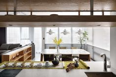 Gallery of Jade Apartment / Ryan Lai Architects - 16