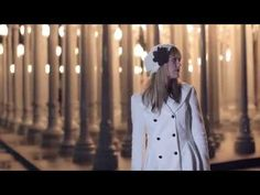 David Guetta -Dangerous- Official Music Video(Cover) By Mary Desmond - YouTube