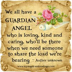 Cute Inspirational Pictures and Quotes | and other angel gifts 100 angel quotes sayings blessings poems
