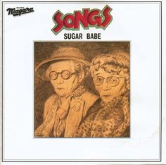"Sugar Babe ""SONGS"" Niagara (ELLEC Records), April 25, 1975, Jacket Design, Illustration & Photograph: 金子辰也, Recording Member / 山下達郎(vocal, guitar, keyboard, vibe, glocken), 大貫妙子(vocal, keyboard, glocken), 村松邦男(vocal, guitar), 鰐川己久男(electric bass, chorus), 野口明彦(drum, percussion), Support Member / 上原裕(drum, percussion), 木村真(percussion), 大瀧詠一(chorus), 布谷文夫(chorus), Producer: 大瀧詠一 & 山下達郎, Recording Engineers: 笛吹銅次, 山下有次"