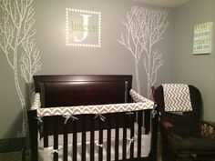 Customizeable Bumperless Crib Bedding for every nursery design @studioslumber #pnapproved