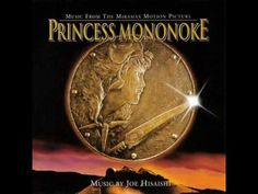 Princess Mononoke: Music From The Miramax Motion Picture ~ Joe Hisaishi Joe Hisaishi, Music Songs, My Music, Soundtrack Music, Below Movie, Film Score, Music Artwork, Artist Album, Anime Music