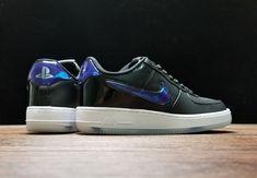 """7bb137e1fee Check Out the Nike Air Force 1 """"PlayStation""""  18 QS at KicksVogue Air"""