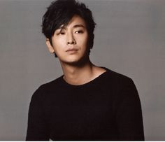 Ju Ji Hoon 2015