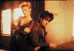 Swedish pop duo Roxette on a digital tour around the world