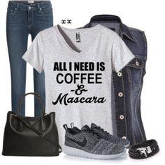I Need My Coffee!!