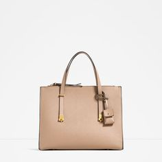 63 best Handbags images on Pinterest   Beige tote bags, City bag and ... 78b68468c16