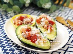 맛있게 아보카도 먹는 방법! 10분 완성 아보카도 샐러드 만들기 – 레시피 | 다음 요리