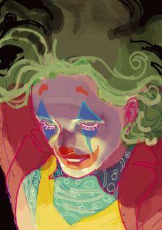 Dc Comics Funny, Character Art, Character Design, Joker Art, Dc Comics Characters, Joker And Harley Quinn, Visual Development, Art Sketchbook, Art Inspo