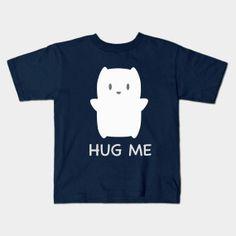 Hug me pillow t-shirt