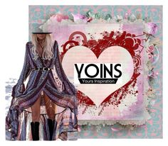 """YOINS Valentines Day"" by katniss4117-1 ❤ liked on Polyvore"