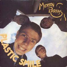 Merton Parkas - Plastic Smile