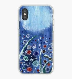 Field of frost iPhone Case Frost, Ipad, Iphone Cases, Illustration, Artwork, Design, Work Of Art, Auguste Rodin Artwork