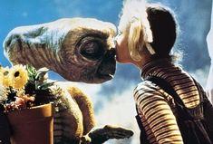 Imagen de E.T., el Extraterrestre