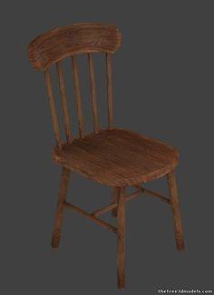 http://tf3dm.com/3d-model/chair-85457.html