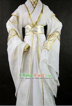 Chinese Kimono for Men