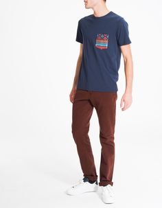 T-Shirt MO