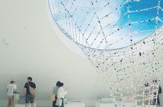 タイルのまち岐阜県多治見市にモザイクタイルミュージアムがオープンしたよ