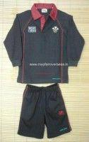 Boys rugby set