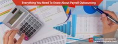 Payroll is an important administrative responsibility shouldered by an accounting and bookkeeping company. It is time-consuming, has countless compliances and obligation, labor-intensive, and burdening for an entrepreneur.