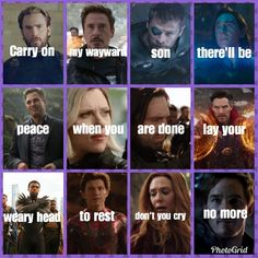 There was an idea... #marvel, #avengers, #infinitywar,