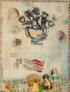 Inez Storer | Gail Severn Gallery