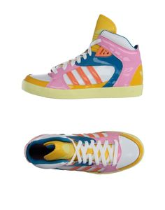 ADIDAS ORIGINALS High Sneakers & Tennisschuhe