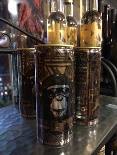 A unique Colorado Wine - in bottle or can! The Infinite Monkey Theorem https://theinfinitemonkeytheorem.com/store