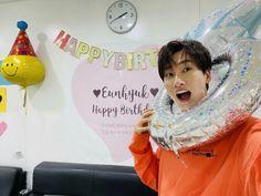 Eunhyuk, Lee Hyukjae, Weekly Idol, Happy Birth, Still Love You, 2ne1, Super Junior, Twitter