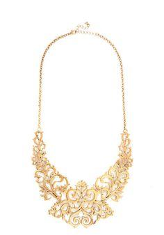 Cusp of Captivating Necklace | ModCloth.com