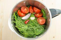 blog.will-mixen.de Thermomix Tiffin alle Zutaten im Mixtopf auf www.will-mixen.de