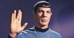 For The Love of Spock: Documentário sobre Leonard Nimoy ganha trailer!