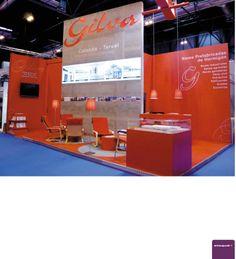 Gilva - Stand en Construtec (Madrid)