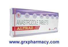 grxpharmacy.com/index.php?page=shop.product_details&flypage=flypage.tpl&product_id=185&category_id=245&option=com_virtuemart&Itemid=1 … Altraz (Anastrozole Tablet)