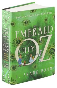 The Wonderful Wizard of Oz was L. Frank Baum's most magical literary creation, but that novel was only the first book in a multi-part epic that has become...