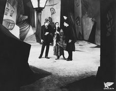 """""""Das Cabinet des Dr. Caligari"""", directed by Robert Wiene, 1920  As a carpenter there is a huge feeling of relief when I see angles like these. I think it's supposed to induce fear by being off kilter but like the gruesome violence in Giallo these sets send me into a docile place. I have seen this movie many times in and out of sleep only waking at points of terror."""