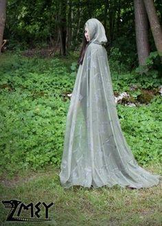 ~ fantasy fairy cloak ~