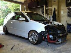 Polo 9n3 Gti Volkswagen Polo, Vw, Play Golf, Car Car, Audi, Vehicles, Motors, German, Journey