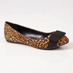 Leopard Flats(: