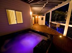 Endless® Spas are the perfect way to unwind and relax in the comfort of your own home. Take a look at our Melbourne range available for sale. Outdoor Spa, Indoor Outdoor, Outdoor Decor, Endless Spas, Spa Lighting, Spa Accessories, Spa Night, Melbourne, Swimming Pools