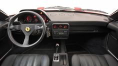 1986  FERRARI 328 GTB Ferrari 328, Vehicles, Cars, Interior, Autos, Design Interiors, Interiors, Vehicle, Automobile