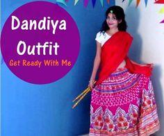 Dandiya Clothes Outfit