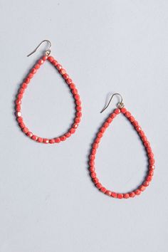 need to get some coral beads