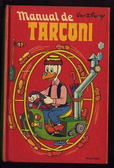 Disney Manual de Tarconi