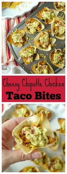 This quick and easy appetizer is perfect for your next tailgate! #appetizer #tailgaterecipe