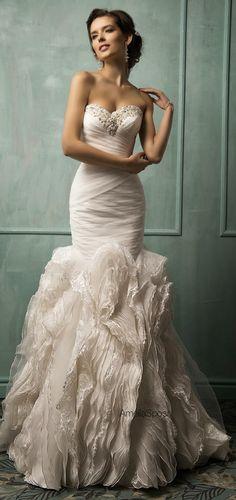 Hellooo gorgeous #Amelia Sposa